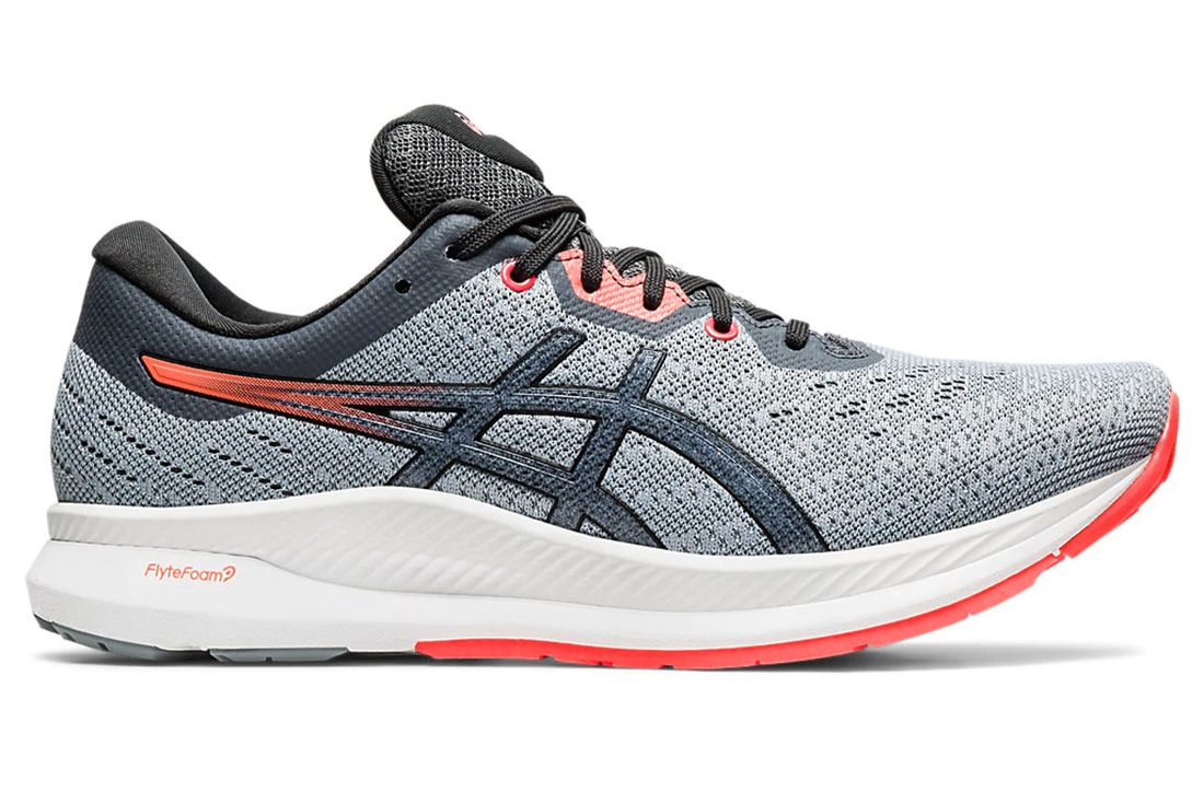 Asics Evoride Side Shot