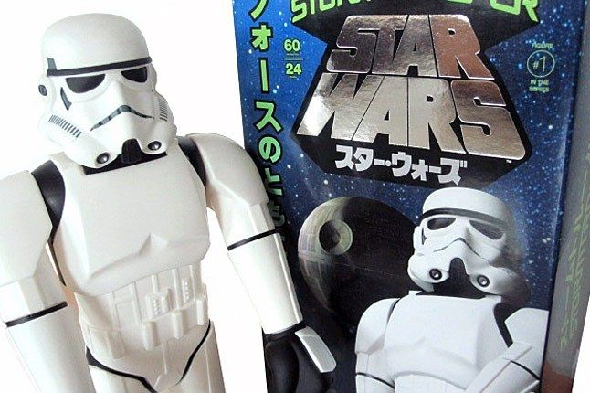 Star Wars Storm Trooper Super Shogun 4 1