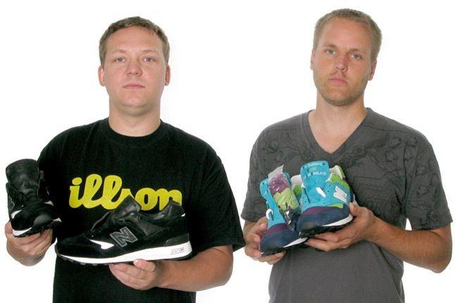 Sneakersnstuff Interview 1 1