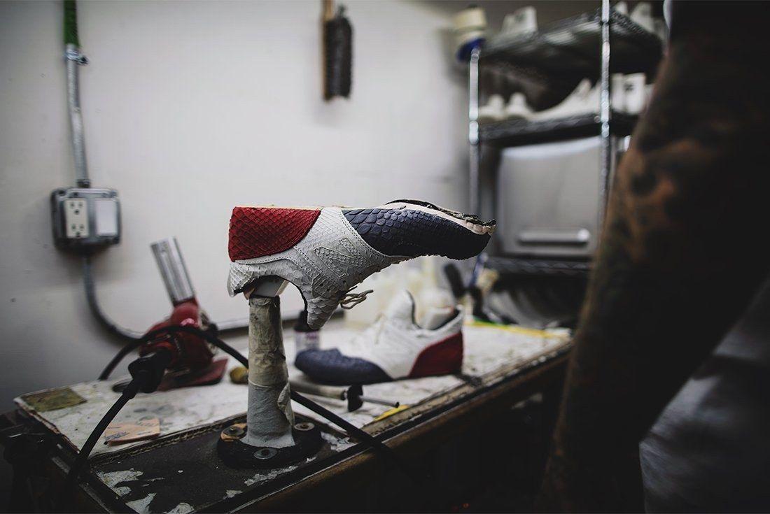 Shoe Surgeon 14