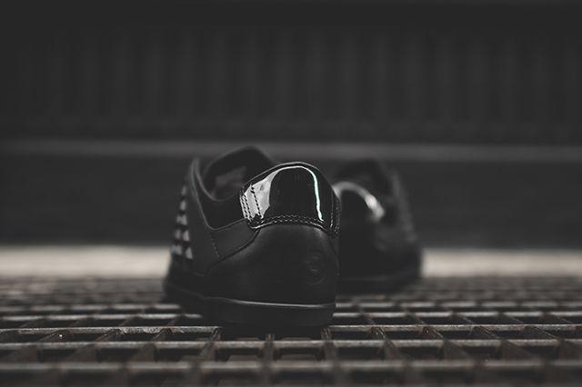 Adidas Y 3 Honja Triple Black Stud Pack 6