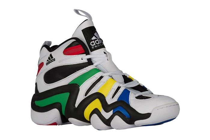 Adidas Crazy 8 Olympic Rings 1