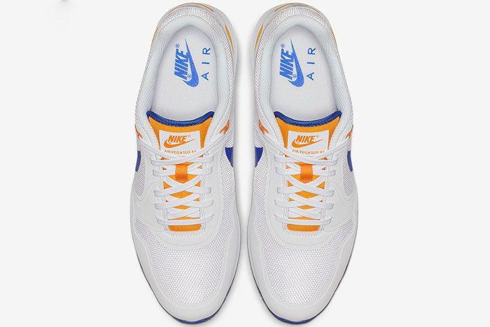 Nike Pegasus 89 White Cd1504 100 4