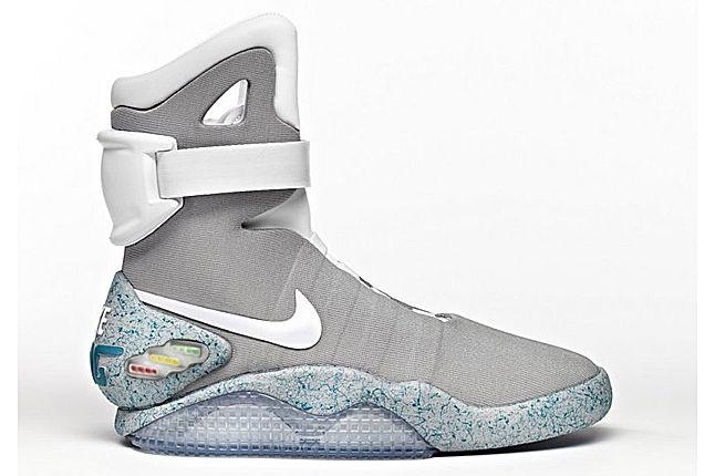Nike Mcfly Ebay Auction 2 1