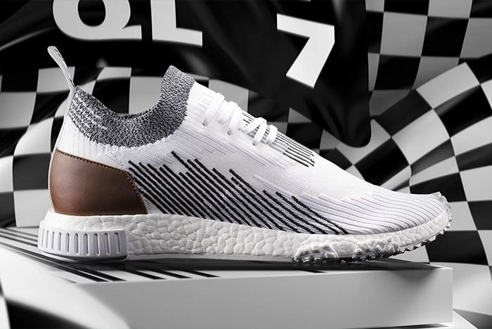 Adidas Nmd Racer Leather 1