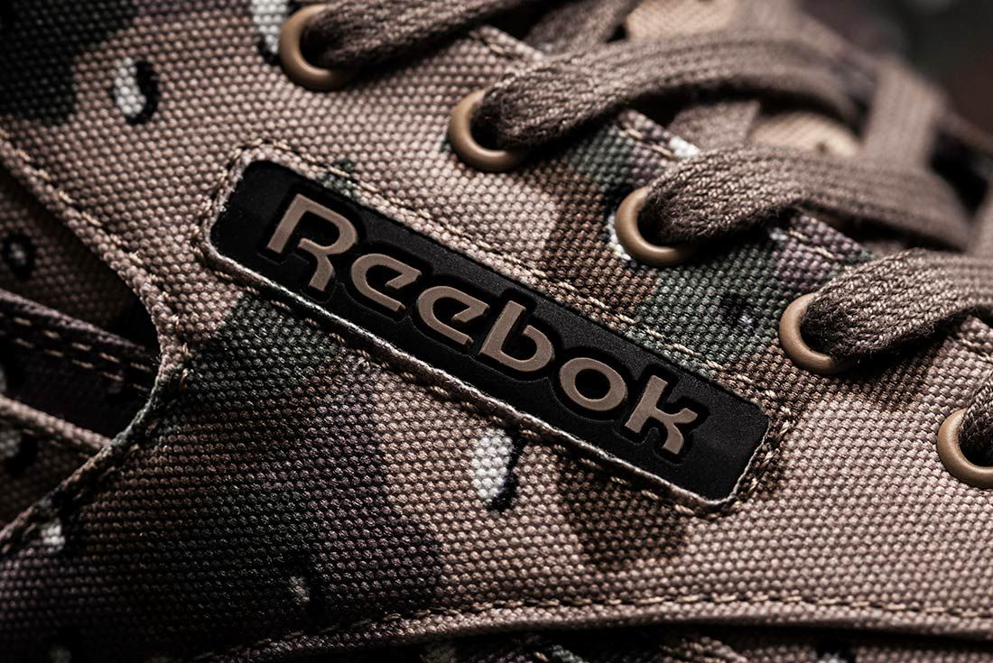 Major Dc X Reebok Exofit Street Fitness 1