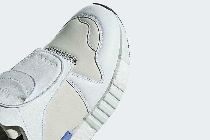 Adidas Futurepacer Grey One White Core Black Aq0907 3