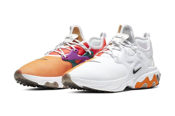 Beams Nike Presto React Dharma Cj8016 107 Release Date Pair