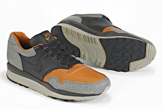 Safari Nike 1