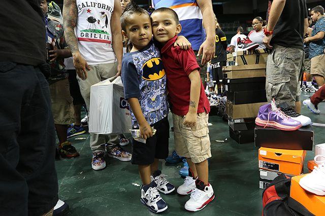 Sneaker Con Miami 201324