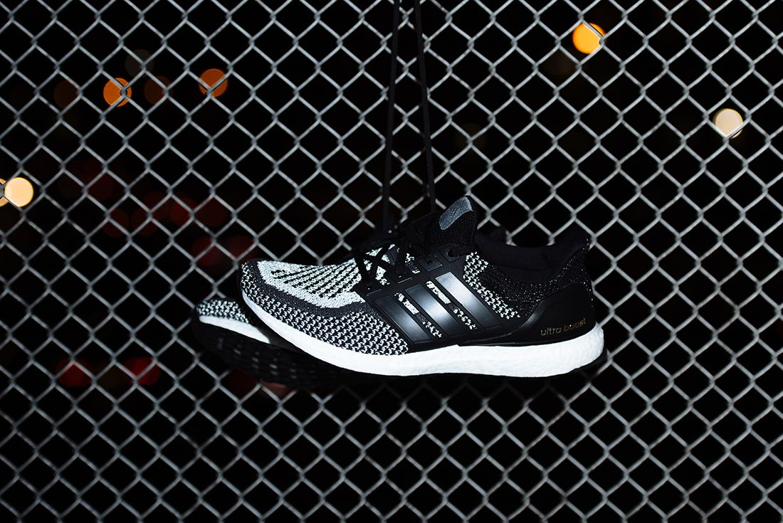 Adidas Ultra Boost Reflective Pack 1