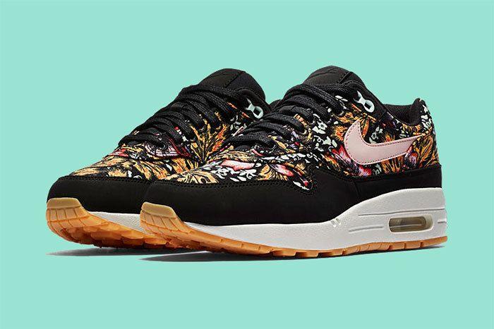 Nike Air Max 1 Floral 5