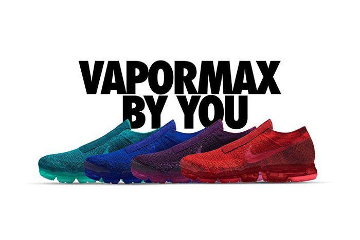 Nike Vapormax Laceless Nike Id 5