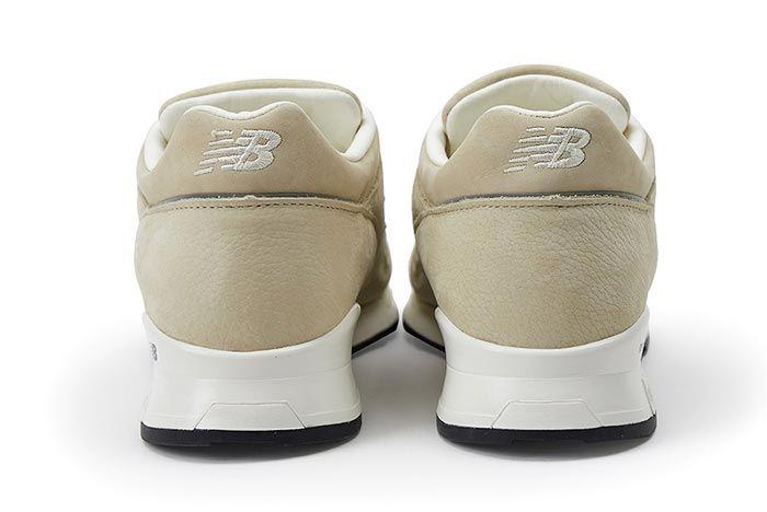 New Balance Pop Trading Company Nb1500 Pearl White Heels
