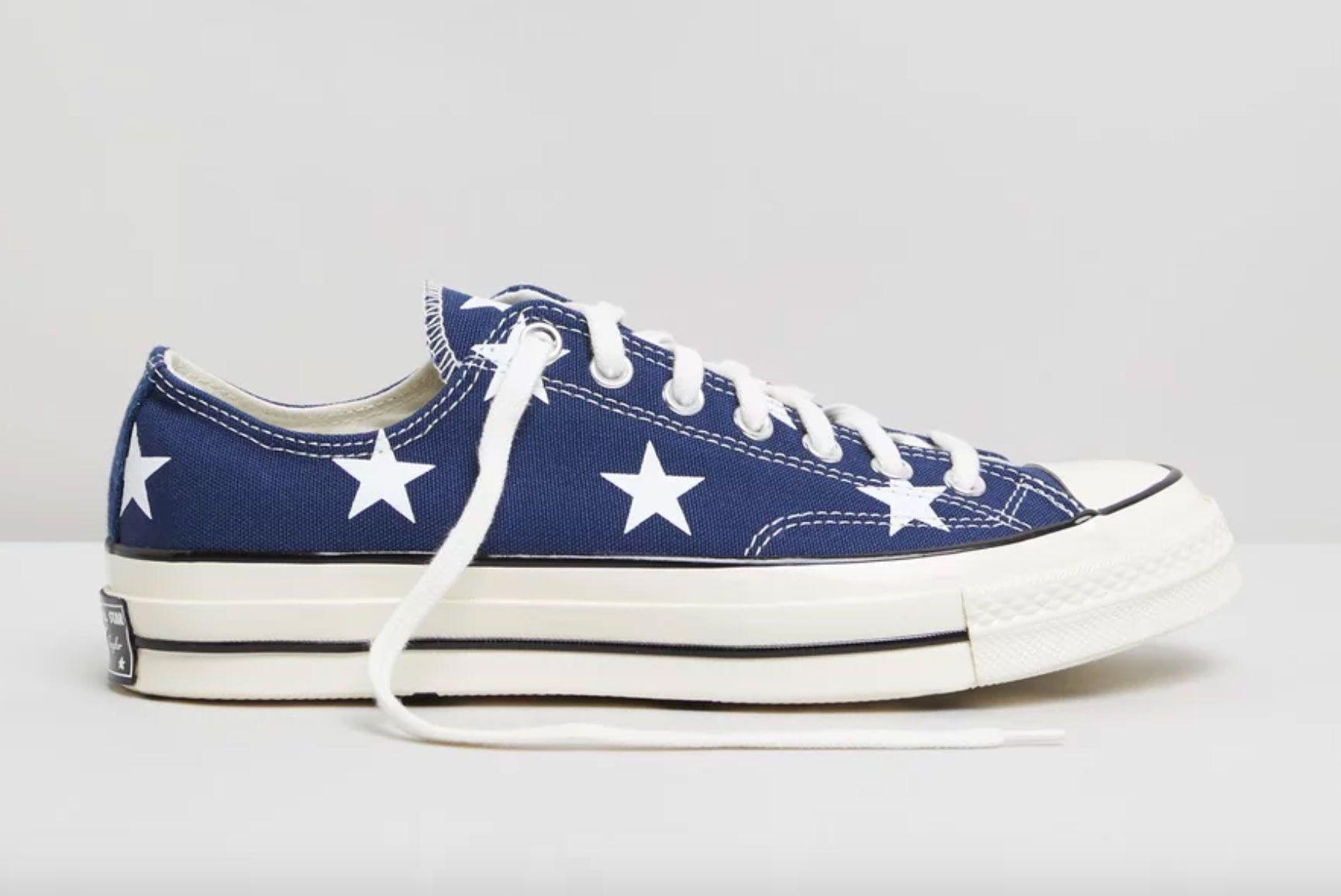 Converse Chuck 70 Stars