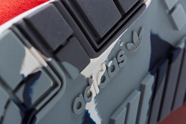 Adidas Consortium Cntr Red Sole 1