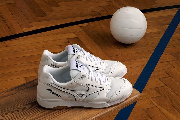 Mizuno Court Select 1