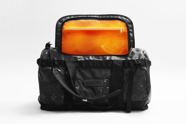 Concepts The North Face Basecamp Duffle 4