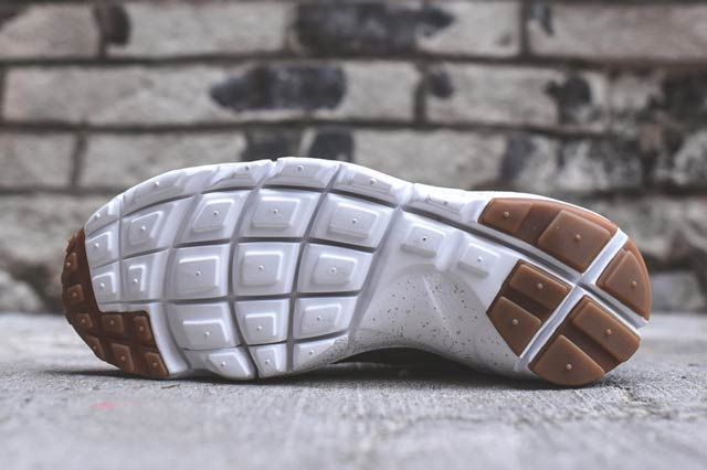 Nike Footscape Route Sneakerboot Sp Pack10