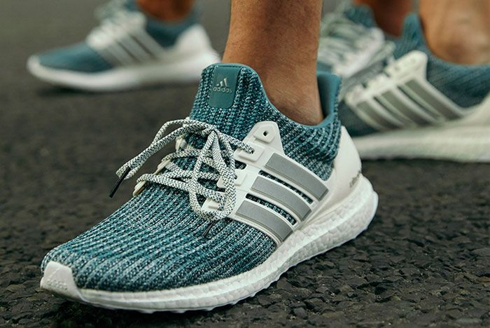 Adidas Ultraboost Dna Reflective Release Dates