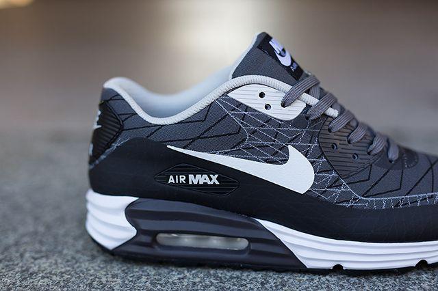 Air Max Lunar 90 Ash Grey 3
