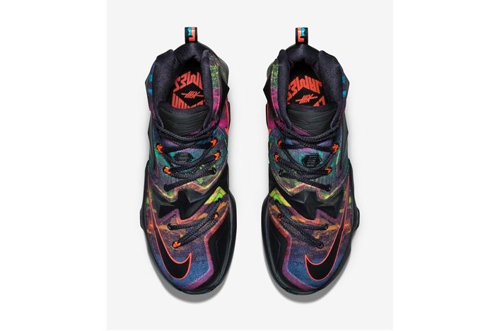 Nike Lbj13 The Akronite Philosophy 5