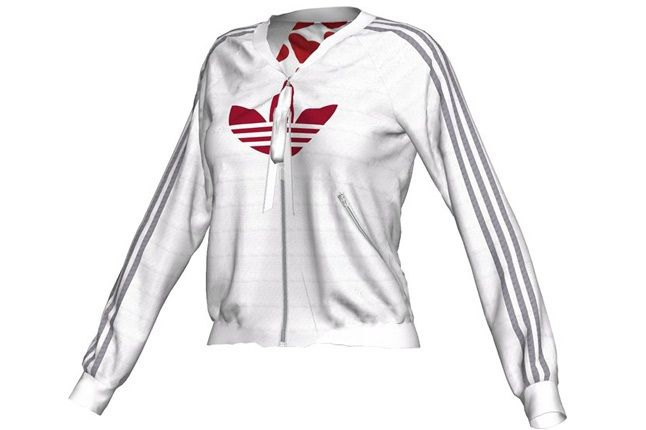 Adidas Valentines Apparel 1 2