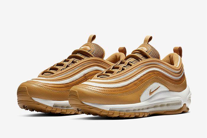 Nike Air Max 97 Wheat 2