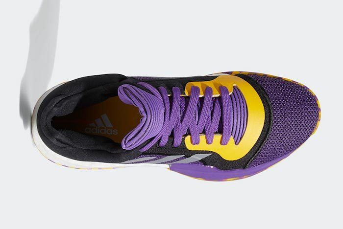 Adidas Marquee Boost Brandon Ingram 2