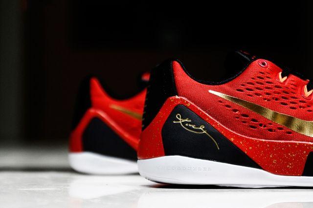 Nike Kobe 9 Em Xdr Ch Pack 5