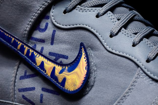 Nike All Star Weekend Dunk Grey 04 1