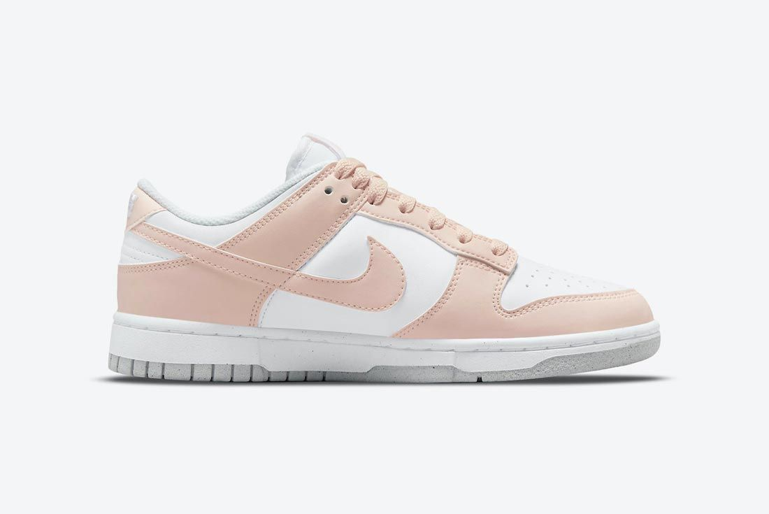 Nike Dunk Low 'Pale Coral'