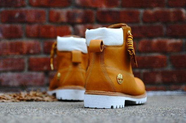 Stussy Timberland 6 Inxh Boot Delivery 2