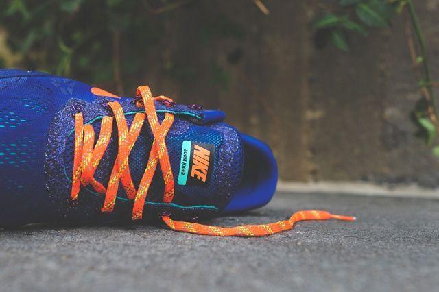 Nike Zoom Terra Kiger 2 Blue 1