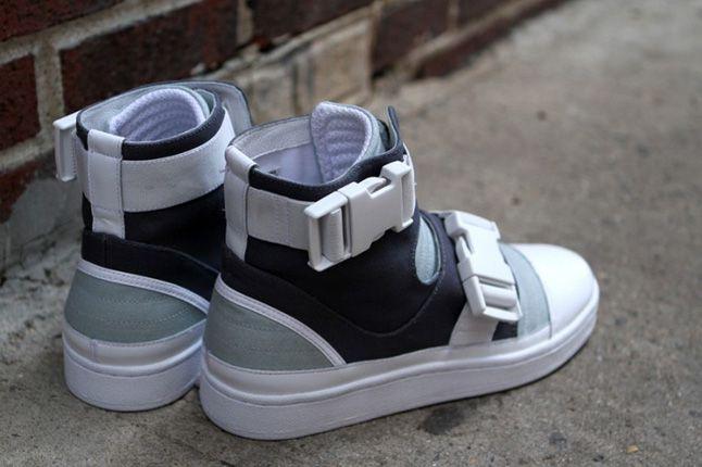 Adidas Slvr Buckle High Top 04 1