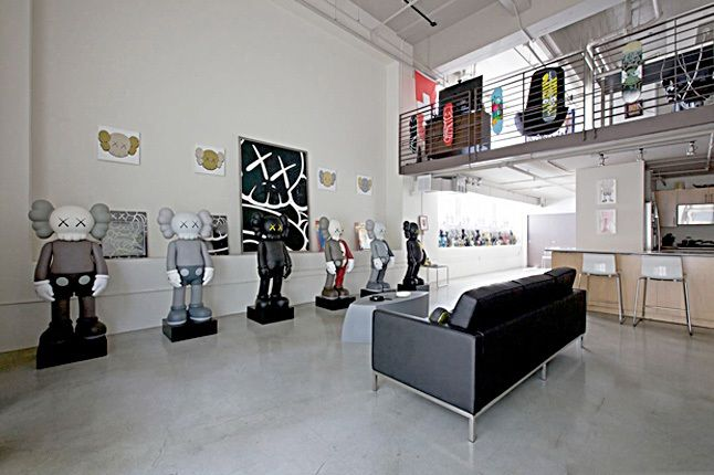Ronnie Pirovino Kaws Collection 1 1