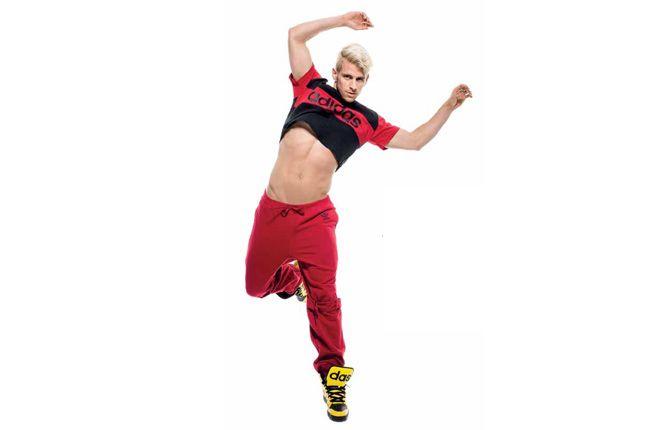 Adidas Originals Jeremy Scott Ss2012 03 1