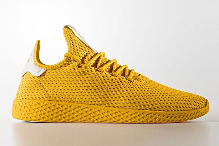Adidas Pharrell Tennis Hu 8