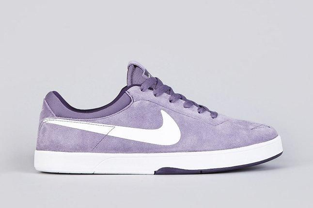 Nike Sb Eric Koston One Canyon Purple Profile 1