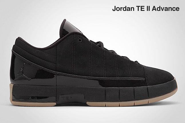 Jordan Te Ii Advance 2