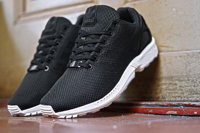 Adidas Originals Zx Flux Black Elements Pack 16