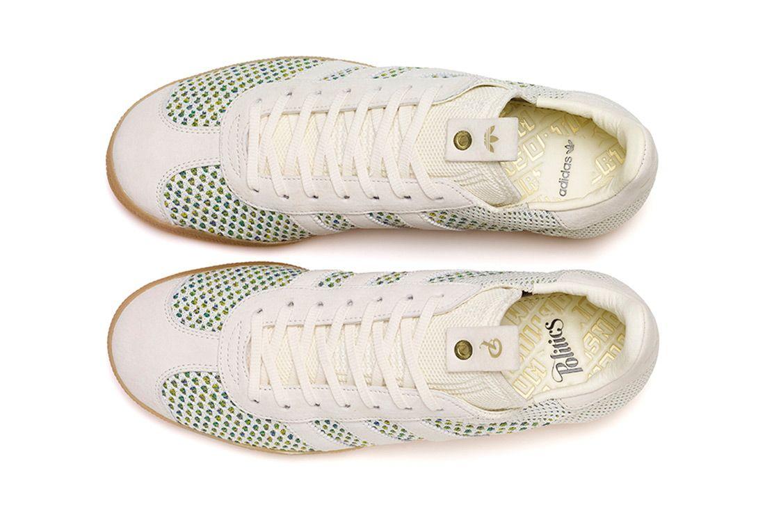 Sneaker Politics X Adidas Consortium Gazelle Pk4