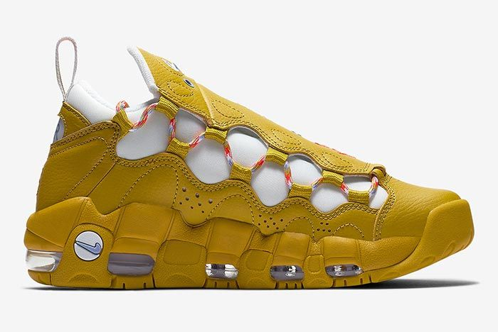Nike Air More Money Fly 3