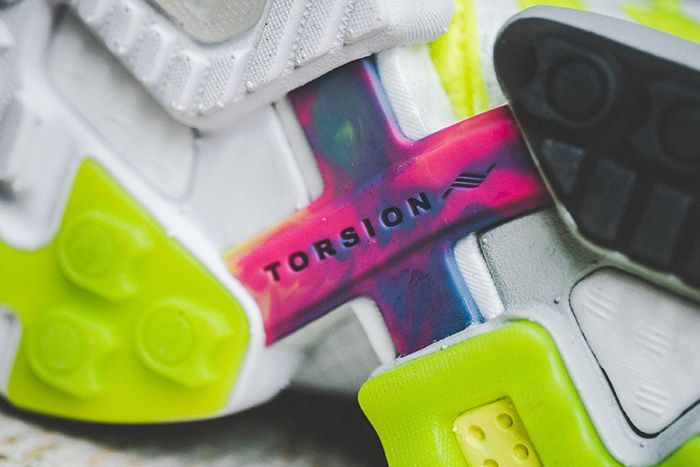 Footpatrol Adidas Consortium Zx Torsion Release Date Torsion