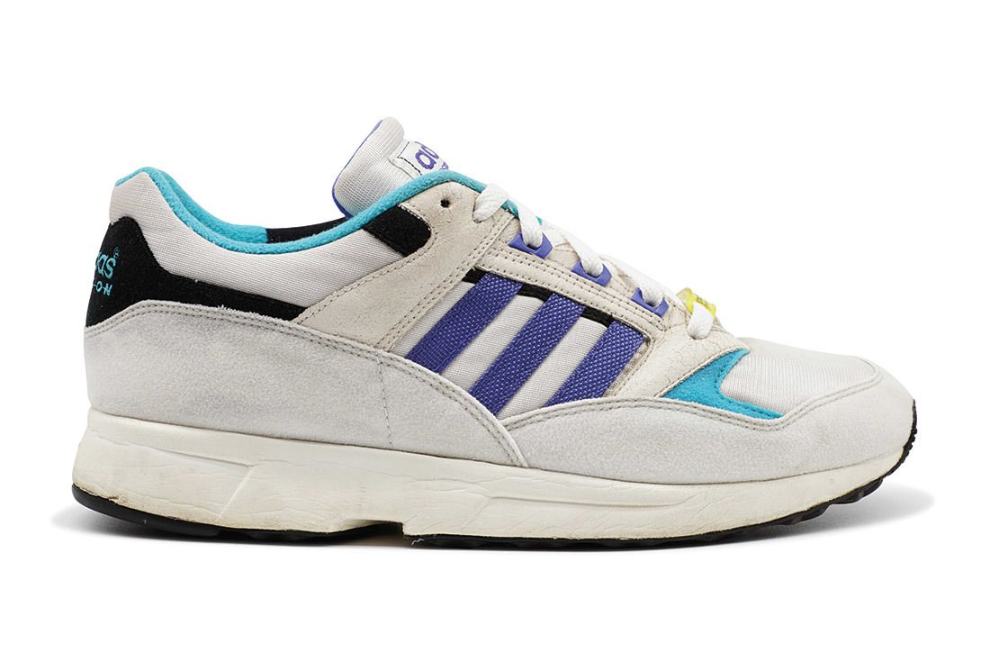 Adidas Torsion Advance