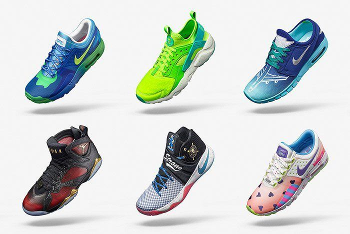 Doernbecher Freestyle Collection Thumb