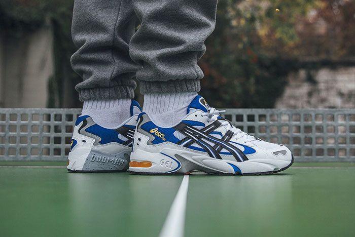 Asics Gel Kayano 5 Sneaker Freaker5