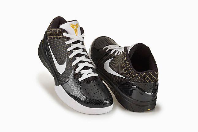 The Making Of The Nike Zoom Kobe Iv 13 1