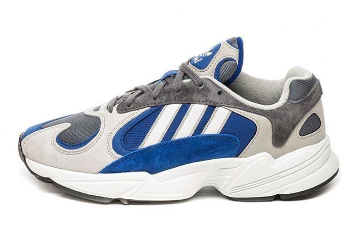 Adidas Yung 1 Alpine 1