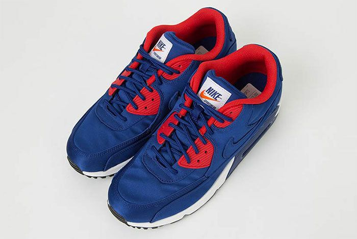 Nike Air Max 90 Nylon 2